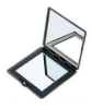 Aluminium Mirror , Two size square mirror with lock